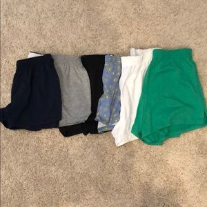Soffe Shorts Bundle